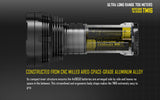 Nitecore TM16 Tiny Monster LED Flashlight