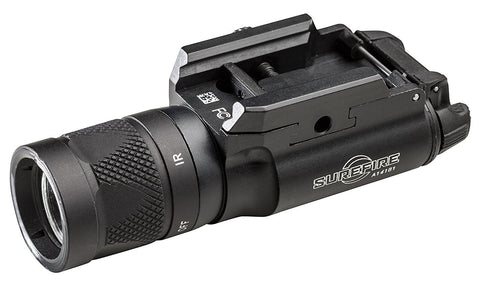Surefire X300V LED Handgun Long Gun WeaponLight White and IR Output