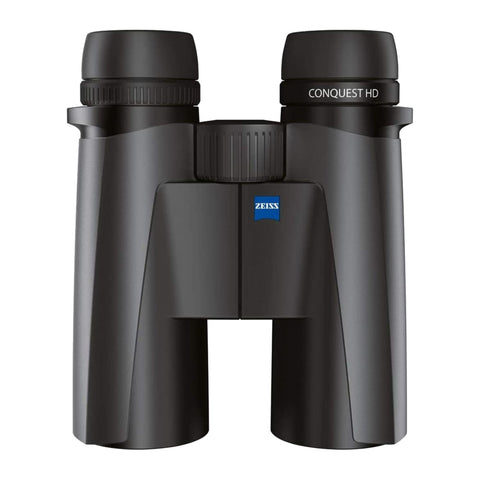Zeiss Conquest HD 10x42 Binoculars - Black