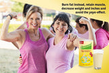 Almased Multi Protein Powder Supplement Supports Weight Loss, Health and Energy