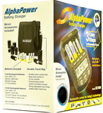 La Crosse Alpha Power BC1000 NiCd & NiMH battery charger
