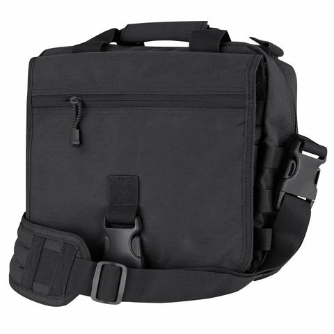Condor E and E Bag (Black)