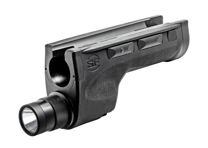 Surefire DSF-500/590 Ultra-High Two-Output-Mode LED WeaponLight for Mossberg 500 & 590