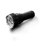 IMALENT DX80 8pcs CREE XHP70 2nd generation LEDs 32000lm LED Flashlight