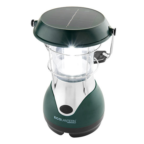 NEBO Weatherrite Rechargeable 24 LED ECO Lantern - 5959