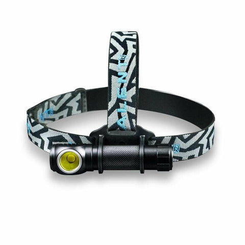 IMALENT HR70 - XHP70.2 - 3000 Lumens LED Head Flashlight - Headlamp (18650)