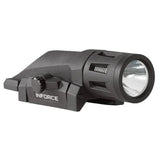 Inforce W-05-1 WML - 400 Lumens LED WeaponLight - Black - Generation 2