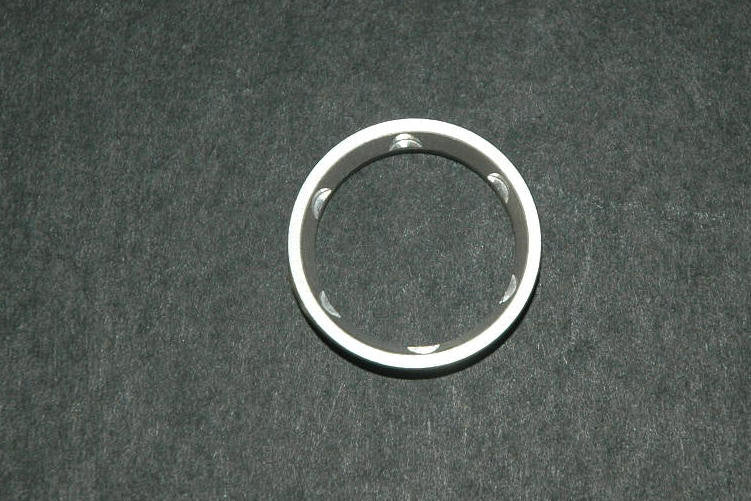 Stainless Steel Retaining Ring for JET-I PRO and JET-III PRO