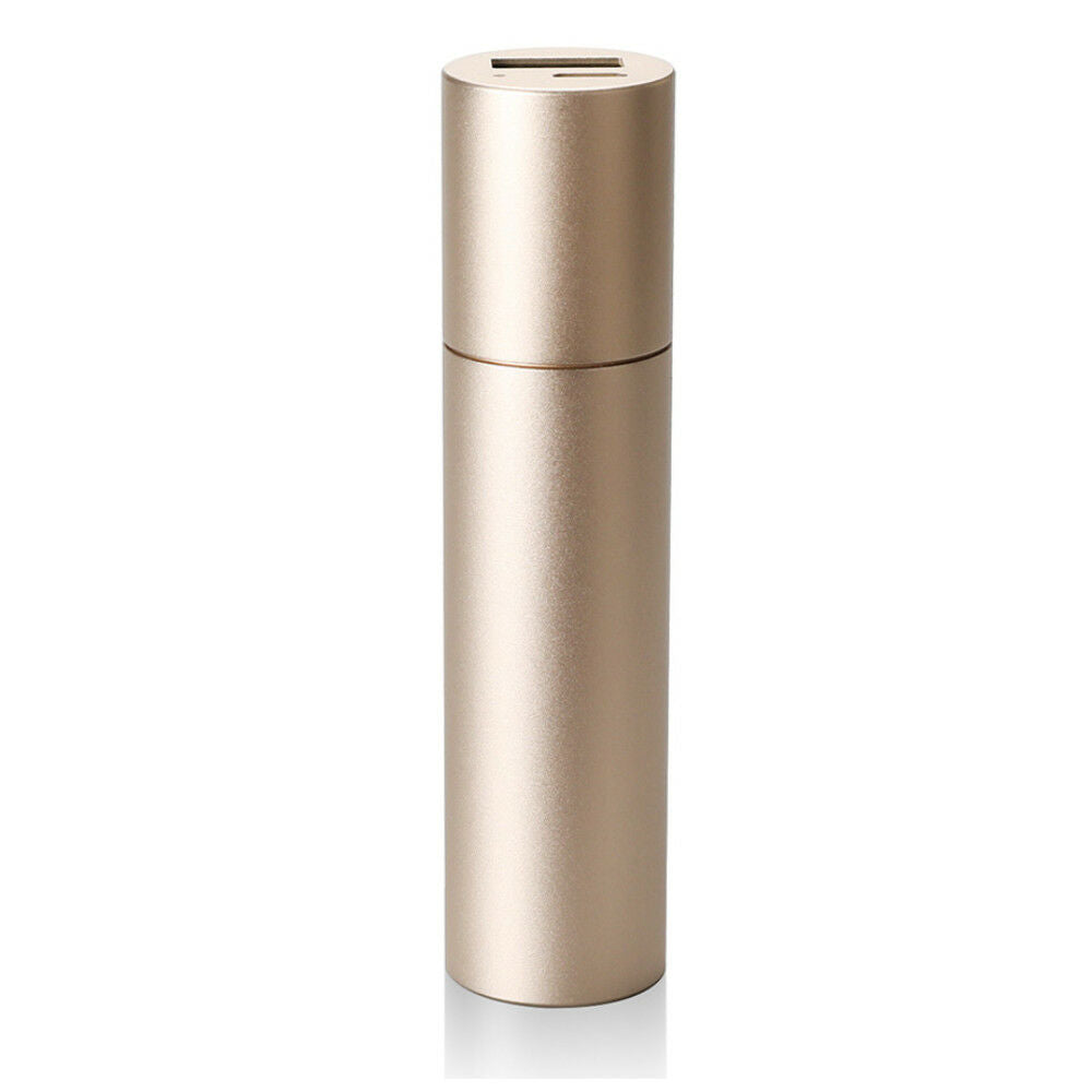 Klarus CH1X Multi-Functional Mini 2-in-1 Power Bank and Battery Charger - Gold