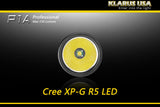 Klarus P1A High Performance AA Flashlight