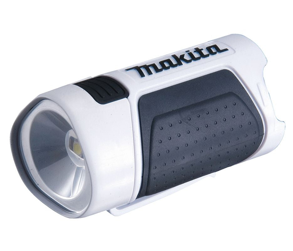 Makita LM01W Rechargeable LED Flashlight 800 LUX