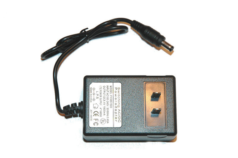 Lumintrail US Charger (USA 120v) for TB-1000 & TB-1600 models