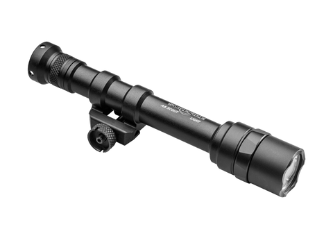 SureFire M600AA Scout Rail-Mounted LED WeaponLight - 200 Lumens