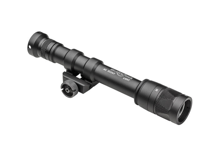 Surefire M600AAV LED Infrared Scout Light