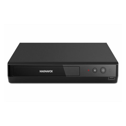 Magnavox 4K Ultra HD Blu-ray Player with HDR Support - MBP6700P