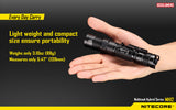 Nitecore MH12 CREE XM-L2 U2 LED Rechargeable Flashlight 1000 Lumens