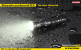 Nitecore MH20 USB Rechargeable LED Flashlight