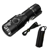 Nitecore MH23 1800 Lumen High Performance Rechargeable Flashlight