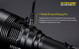 NiteCore AC Adapter Power Cord for MH40 MH40GT MH41 US Plug