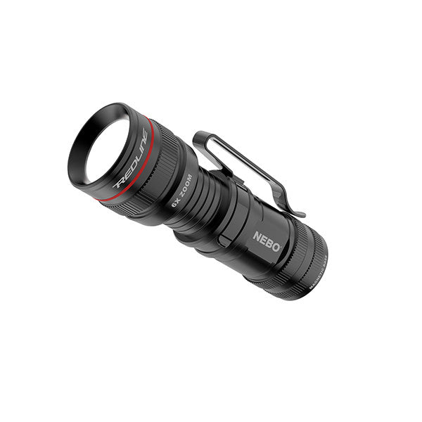 Nebo 6272-A Micro Redline OC LED Flashlight - 630 LUX