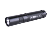 Klarus MiX7 AL CREE XP-G2 1A LED Flashlight 180 Lumen