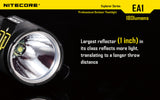 NiteCore Explorer EA1 180 Lumen CREE XP-G R5 LED Flashlight