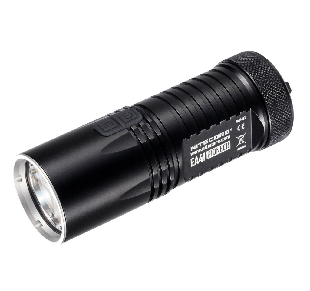 *NEW* NiteCore EA41 960 Lumen CREE XM-L2 LED Flashlight
