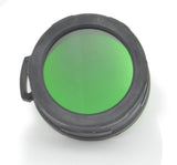 Nitecore NFG50 Green 50mm Filter