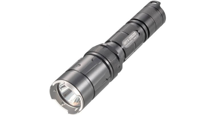 Nitecore SRT6 Night Officer Cree XM-L2 LED 930 Lumen - Grey