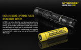 Nitecore P12GT Cree XP-L HI V3 LED Flashlight - 1000 lumen