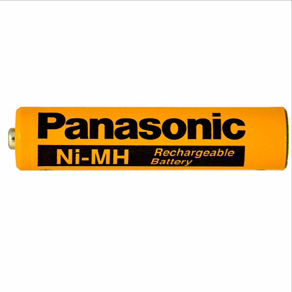 Panasonic AAA 700 mah rechargeable Batteries