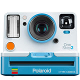 Polaroid Originals OneStep 2 Viewfinder i-Type 9016 Summer Blue Instant Camera