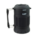 Nebo Poppy 6555 LED Spot Light Flashlight Lantern 300 Lumen