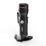 Nebo 6392 Redline RC with MagDock Rechargeable LED Flashlight - 320 Lumens