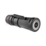 Nebo 6392 Redline RC MagDock Rechargeable LED Flashlight 320 Lumens