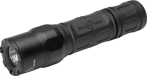 G2X Dual Output MaxVision Flashlight, Black