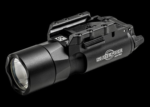 SureFire X300U-A Ultra High Output 1000 Lumens LED Weapon Light