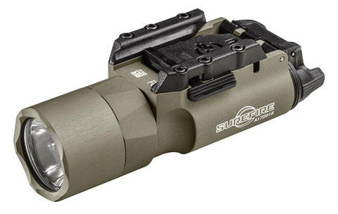 Surefire X300 Ultra 1000 Lumen LED Weaponlight - X300U-A (Tan)