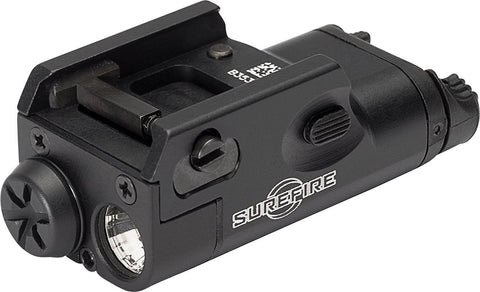 SureFire Weaponlight XC1-B 300 Lumen Compact Handgun Light
