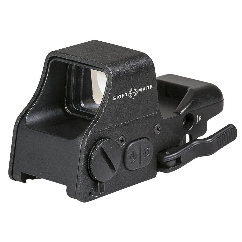 Sightmark SM26008 Ultra Shot Plus Red Dot Sight - Black