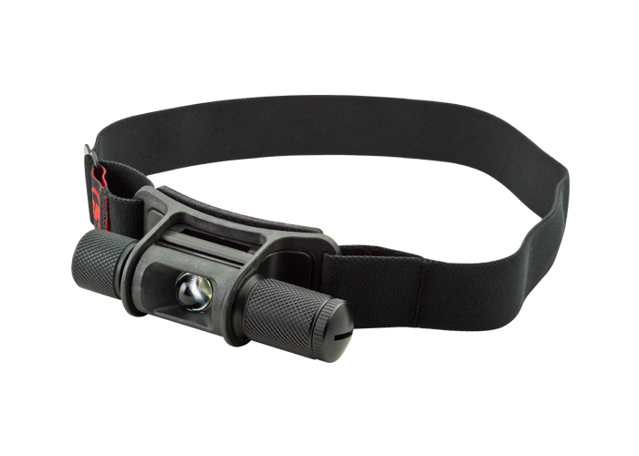 Surefire Minimus HS2 Variable-Output LED Headlamp
