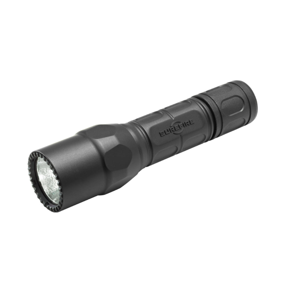 SureFire G2X LE Compact LED Flashlight 600 Lumen Tactical Light, Black