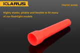 Klarus Silicone Traffic Wand for XT10, XT11, XT12, ST11, RS11, XT2C, RS18, ST2C