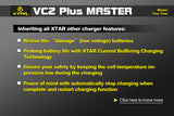 Xtar VC2 Plus MASTER USB Charger / Power Bank