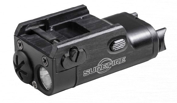 SureFire XC1 Ultra-Compact LED Light - 200 Lumens