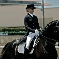 WE WELCOME EMMA WEINERT- O'ROURKE AS OUR USA AGENT AND SPONSORED GRAND PRIX RIDER