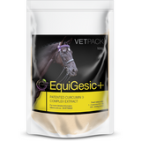 EquiGesic Plus - Curcuma Longa Extract (turmeric) highly researched, Bioperine, highly effective.