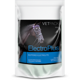 ElectroPlus-ElectroPlus formula contains nutrients that have a role in maintaining normal electrolyte balance in body tissues during heavy exercise.