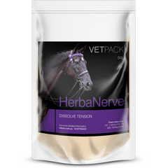 HerbaNerve Formula-highly effective, safe and natural, supports the nervous system.