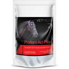 ProflamAid Plus - Superior Muscle and Joint protection, number 1!